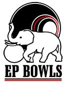 EP Bowls Logo